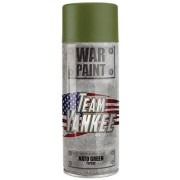 Team Yankee - Nato Green