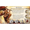 Runebound 3rd Edition - The Gilded Blade Adventure Pack 4