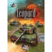 Team Yankee - Leopard (Anglais)