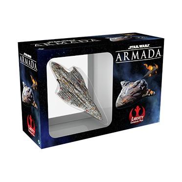 Star Wars Armada - Liberty Expansion