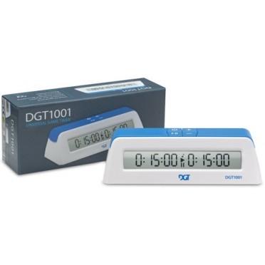 DGT 1001 Timer