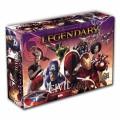 Legendary : Marvel Deck Building - Civil Wars Expansion 0
