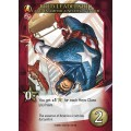 Legendary : Marvel Deck Building - Civil Wars Expansion 2
