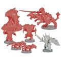 Super Dungeon Explore - Clan Vouivre, Bande Armée 1