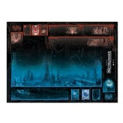 Playmat - Android Netrunner : System Breach Two-Player