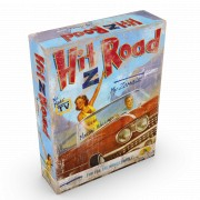 Hit Z Road (Anglais)