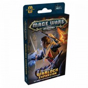 Mage Wars Academy : Warlock Expansion pas cher