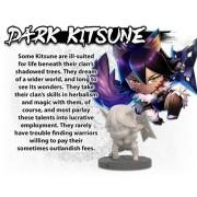 Ninja All Stars (Anglais) - Dark Kitsune