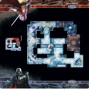 Star Wars: Imperial Assault: Skirmish Maps - Nelvaanian Warzone