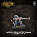 Warmachine - Arcane Tempest Rifleman 0