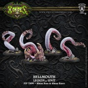 Hordes - Hellmouth