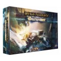 Legendary Encounters: A Firefly Deck Building Game 0