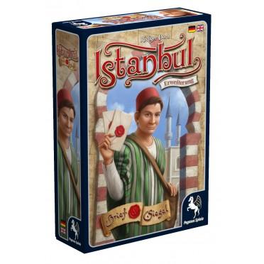 Istanbul : Brief & Siegel Expansion
