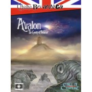 Cthulhu Britannica : Avalon the Country of Somerset