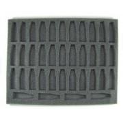 37 Vallejo Paint Foam Tray (BFL-1)