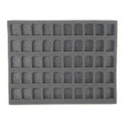 50 GW Paint Pot Foam Tray (BFL-1)