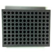108 Dropper Bottle Paint Foam Tray (BFL-2.5)