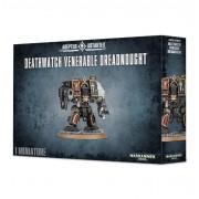 W40K : Adeptus Astartes - Deathwatch Venerable Dreadnought