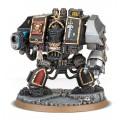 W40K : Adeptus Astartes - Deathwatch Venerable Dreadnought 1