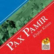 Pax Pamir - Khyber Knives Expansion
