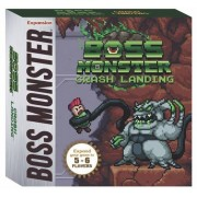 Boss Monster : Crash Landing pas cher