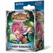 Super Dungeon Explore - Candy Kunoichi VF