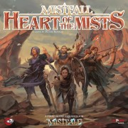 Mistfall : Heart of the Mists Expansion