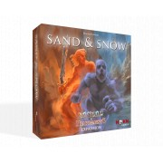 Mistfall : Sand & Snow Expansion