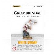 Age of Sigmar: Order - Grombrindal, The White Dwarf