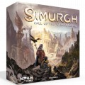 Simurgh: Call of the Dragonlord 0