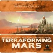 Terraforming Mars (Anglais)