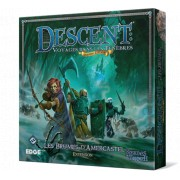 Descent Seconde Édition : Les Brumes d'Amercastel
