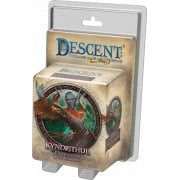 Descent Seconde Édition - Kyndrithul Extension Lieutenant