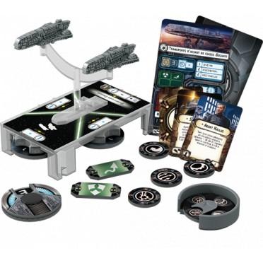 Star Wars Armada - Transports d'Assaut Impériaux