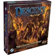 Descent 2nd Edition - The Chains That Rust