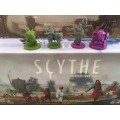 Scythe: Invaders from Afar Expansion 1