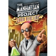 The Manhattan Project: Chain Reaction pas cher