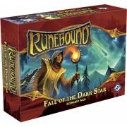 Runebound 3rd Edition - Fall of the Dark Scenario Pack