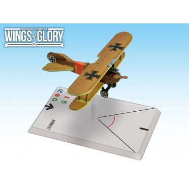 Wings of Glory WW1 - Phönix D.I (Urban)