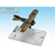 Wings of Glory WW1 - Phönix D.I (Gruber)