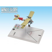 Wings of Glory WW1 - Nieuport 11 (De Turenne)