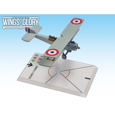 Wings of Glory WW1 - Sopwith 1½ Strutter (Costes/Astor)