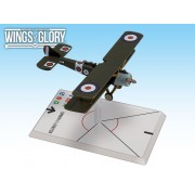 Wings of Glory WW1 - Sopwith 1½ Strutter (Collishaw/Portsmouth)