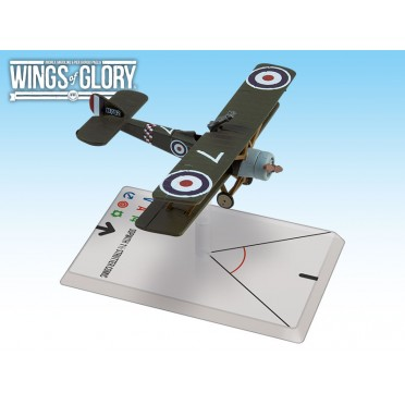 Wings of Glory WW1 - Sopwith 1½ Strutter (78 Squadron)