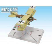 Wings of Glory WW1 - Albatros C.III (Bohme/Ladermacher)
