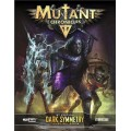 Mutant Chronicles - Dark Symmetry Campaign 0
