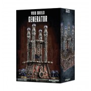 W40K : Décors - Void Shield Generator