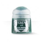 Citadel : Air - Caliban Green 12ml