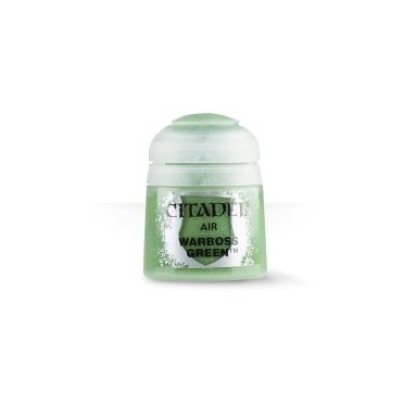 Citadel : Air - Warboss Green 12ml
