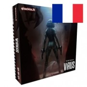 Virus - french language pack